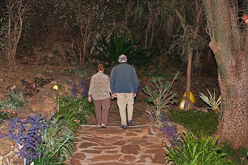Mara Serena Walkway