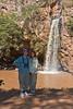 Waterfall at Nakuru