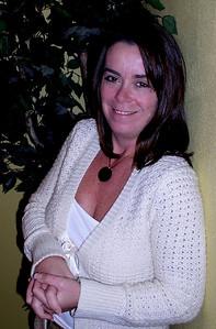 Debbie, Kristie's sister