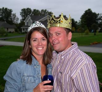 Kristie & Craig