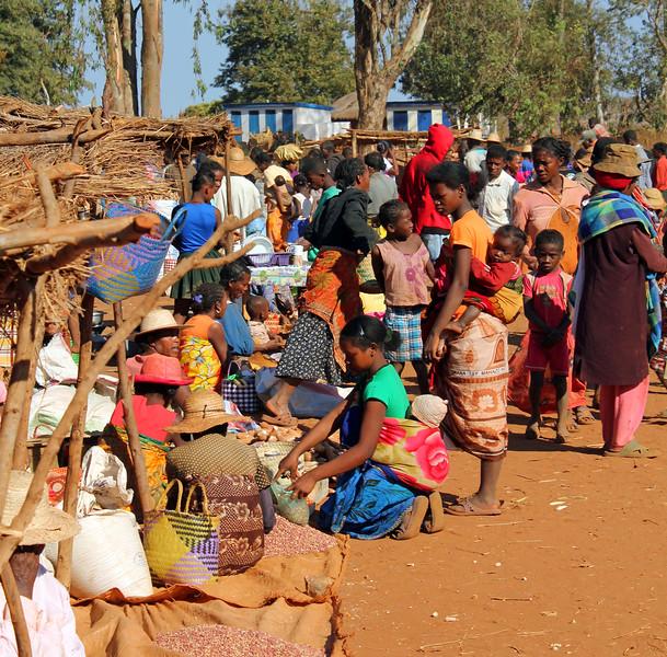 Malagasy Market