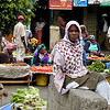 Woman in the Marketplace
