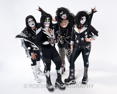 KISS Tribute-9647