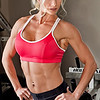 2010 San Francisco NPC Lightweight Bodybuilding Champion, Charise Parker