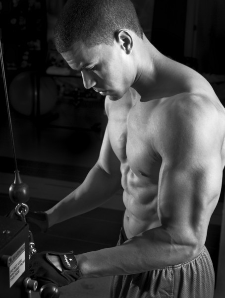 Fitness Model Andre Mull and I worked together during Harbinger Fitness 2011 catalogue shoot in San Francisco. He is a talented young man with the body fit for the Greek Gods. he can be reached for assignment on Model mayhem #1766237