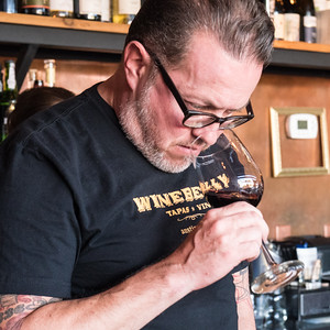 Ryan Fulmer of Winebelly - Austin, TX