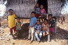 Village boys on Tomea Island off S/E Sulawesi, Indonesia