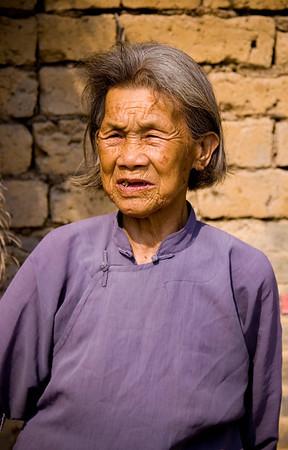 Yangshou Local