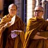 Stockholm Monks