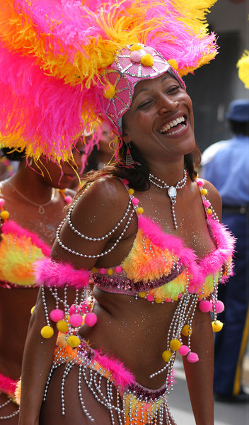 Carnival<br /> St. Thomas, U.S. Virgin Islands