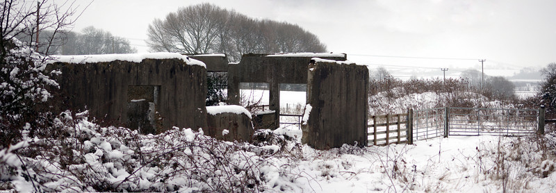 Old milking Parlour, Cotterstock Rd Oundle.