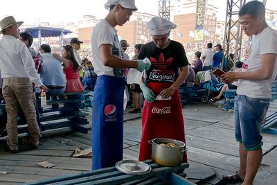 Naadam Festival, Ulaanbaator, Mongolia