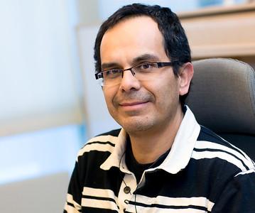 Jose Paredes Rios