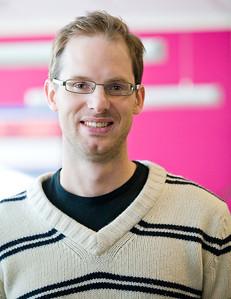 Christian Nyström