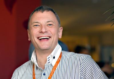 Stefan Berggren