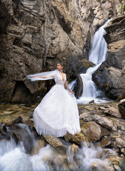 """""""Bridal Falls"""""""