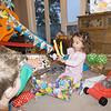 Macy's 2nd birthday