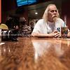Daniel in the bar, Waikiki