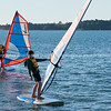 """Windsurfing, Elements Watersports. Leaning to windsurf at Kulim Park Tauranga, Students from HillCrest High. Windsurfing, Elements Watersports. Model Release; NO, for personal & editorial use only. <br /> <br /> See;  <a href=""""http://www.blurb.com/b/3811392-tauranga"""">http://www.blurb.com/b/3811392-tauranga</a> or try keyworing people in the search tool above"""