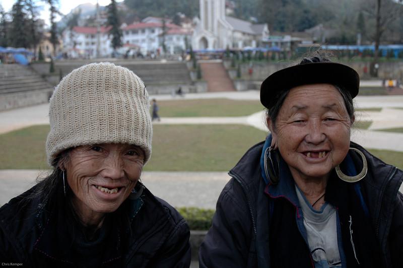 People of Vietnam-4