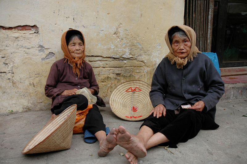 People of Vietnam-5