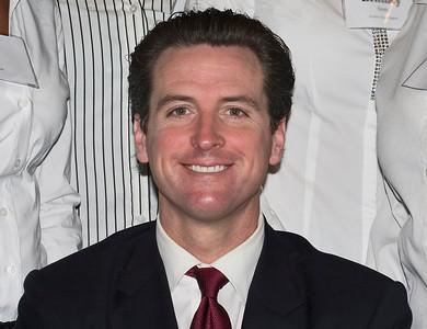 Gavin Newsom   www.gavinnewsom.com