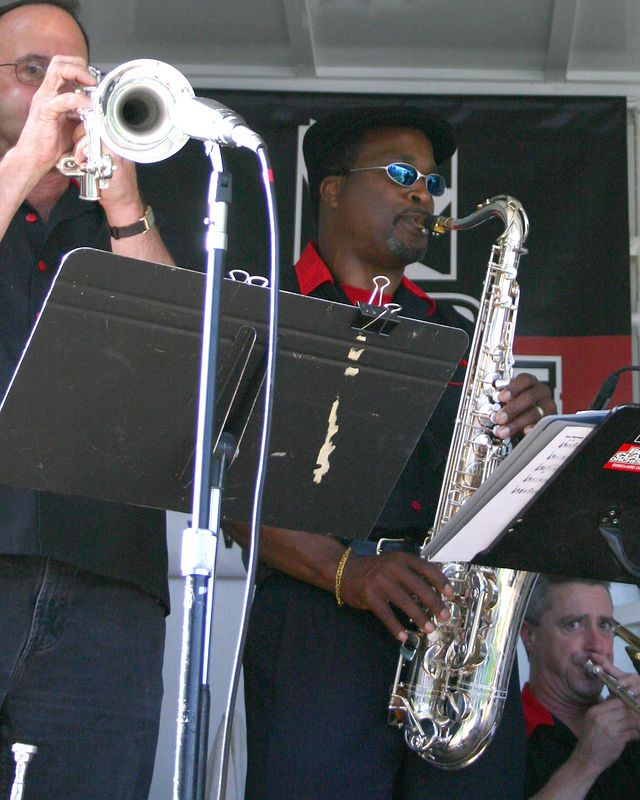"Michael Bush - Tenor Sax   - California<br /> <br /> <br /> <a href=""http://www.thewaysandmeanscommittee.com"">http://www.thewaysandmeanscommittee.com</a>  < Music<br /> <br /> <br /> <a href=""http://www.mattmar.com"">http://www.mattmar.com</a>  < Business"
