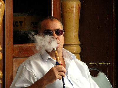 Arab Man 04