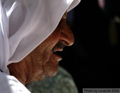 Arab Man 03