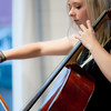 Cecilie Callesen on Cello