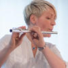 Hanne Sofie Akselsen on flute