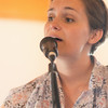 Nora Konstanse performing solo I