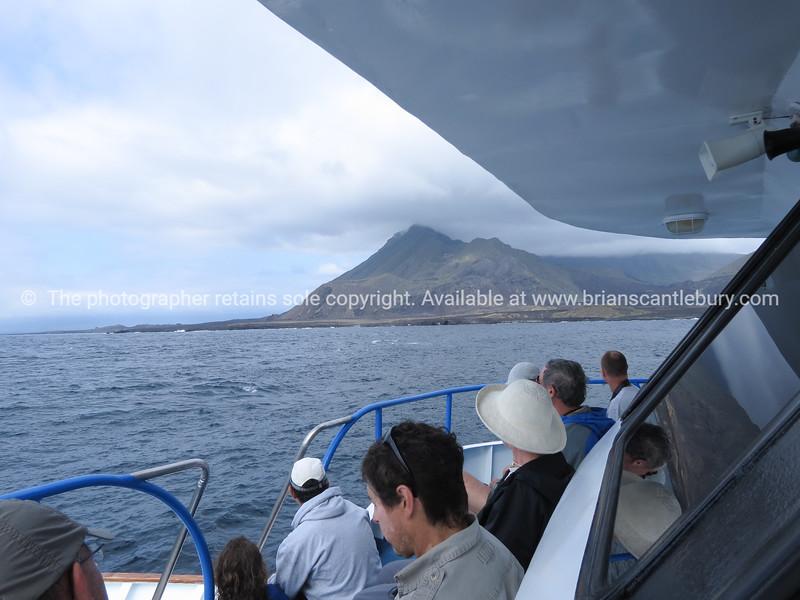 """On board.           <a href=""""http://www.blurb.com/b/3551540-galapagos-islands"""">http://www.blurb.com/b/3551540-galapagos-islands</a>"""