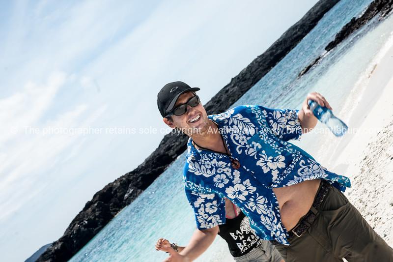 """Mr Casual- David.           <a href=""""http://www.blurb.com/b/3551540-galapagos-islands"""">http://www.blurb.com/b/3551540-galapagos-islands</a>"""