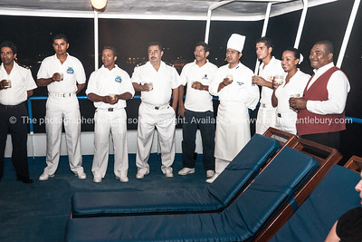 The Crew of the San Jose.          www.blurb.com/b/3551540-galapagos-islands