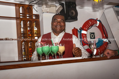 Jefferson and those cocktails.          www.blurb.com/b/3551540-galapagos-islands