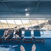"""Relaxing. Helen & Keith.           <a href=""""http://www.blurb.com/b/3551540-galapagos-islands"""">http://www.blurb.com/b/3551540-galapagos-islands</a>"""