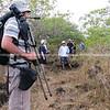 """Walking.           <a href=""""http://www.blurb.com/b/3551540-galapagos-islands"""">http://www.blurb.com/b/3551540-galapagos-islands</a>"""
