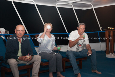 On board, Rolf, Helen, Keith.          www.blurb.com/b/3551540-galapagos-islands