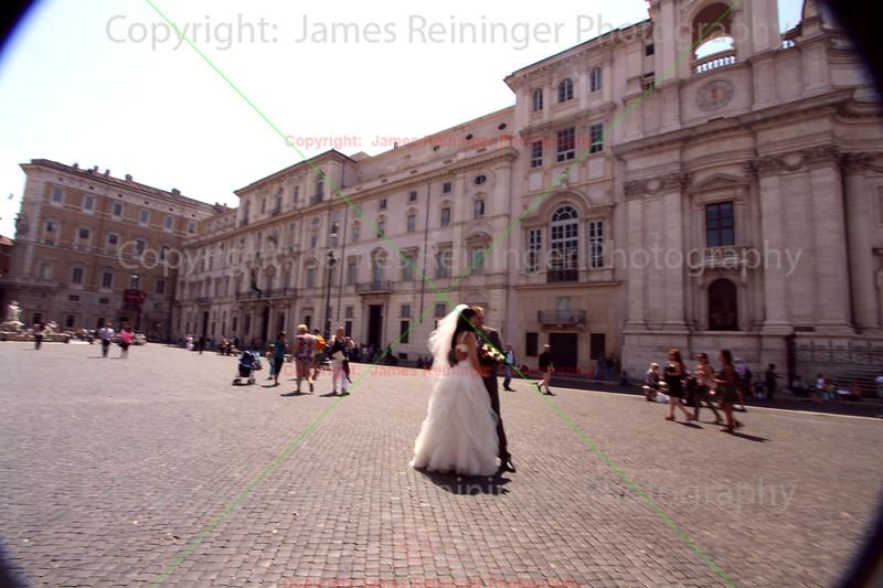 A Roman Wedding