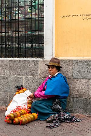 Street Vendor in The Cement Jungle Copyright 2020 Steve Leimberg UnSeenImages Com _DSC1548