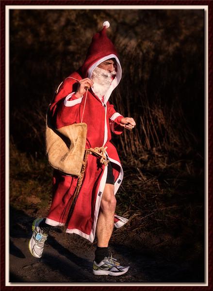 Hohoho Santa!