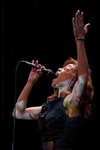 Nicole Henry, Jazz Vocalist 2013