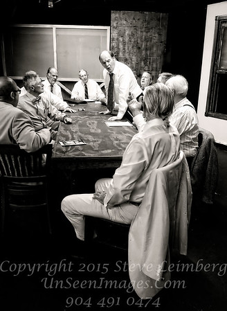 12 Angry Men - Copyright 2017 Steve Leimberg - UnSeenImages Com L1170491