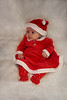 Little Miss Claus