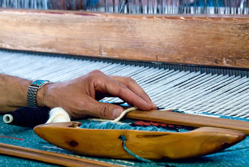 Third Generation Weaver