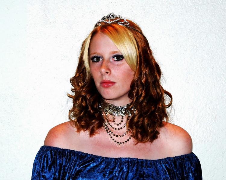 Princess Aimee