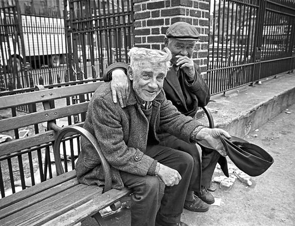 Mulberry Street Pals
