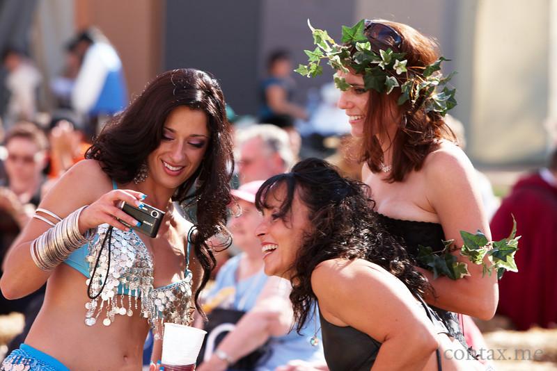Renaissance Faire 2009