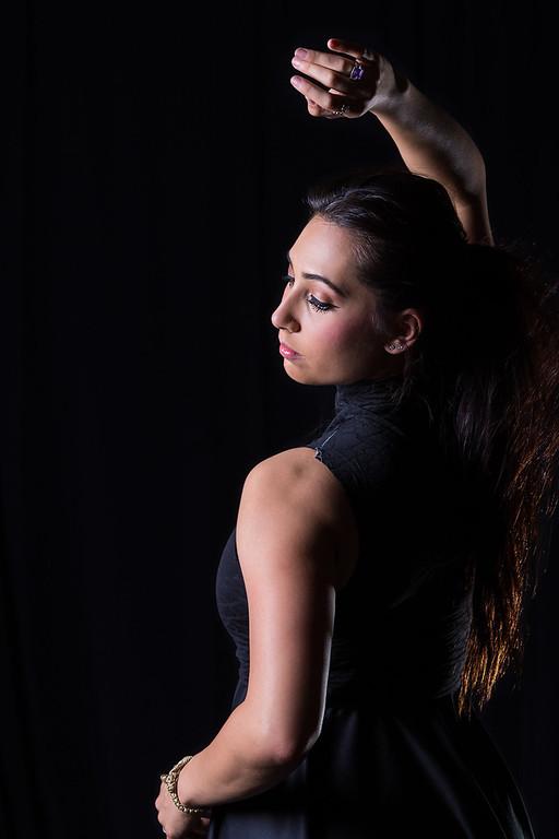 Aletheia Contemporary Dance - Ilia
